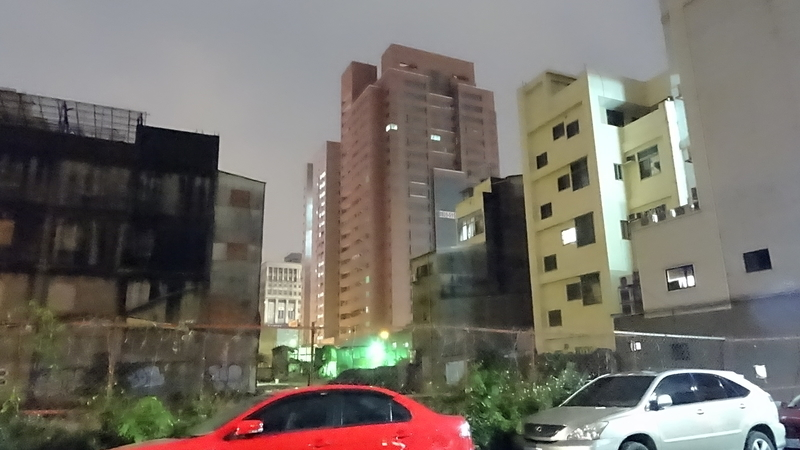 [街][路地裏][台湾]