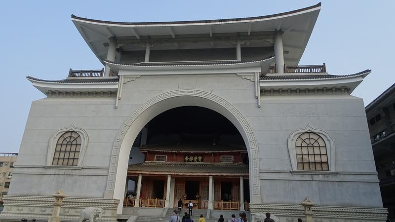 [風景][寺院][台湾]