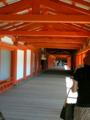 [旅行]宮島:厳島神社なうヽ(ゝω・)ノ
