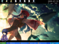 [desktop]2009-07-10時点(`・ω・´)=3
