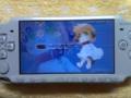 [game]PSPちゃん現状。