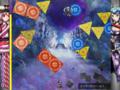 [game]ムラサキ。6面1400070。なんかキリがよく。ちなみに負け。