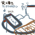 [mobile]ワンセグ再生用。+SoundAboutアプリ