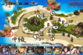 [game]#千年戦争アイギス 酒・中級。銀!(ローレン未CC)