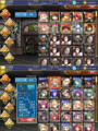 [game]#千年戦争アイギス 初黒