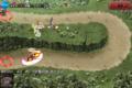 [game]#千年戦争アイギス 屍累々+敵1逃がしでスキル覚醒聖霊3