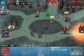 [game]#千年戦争アイギス 4/1マップ。鬼スルー!