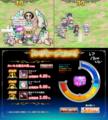 [game][game_tenribe]#天リベ 神級レア30人。敵全滅!