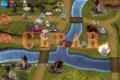 [game][game_aigis]#千年戦争アイギス 水の声を聞く者☆3!