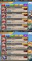 [game][game_kamihime]#神姫project そしてフレにディア嬢しかいなくなった