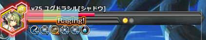 #神姫project GOのst5特殊…15%?