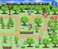 [game][game_scbr]#スクブレ ストミ8「再び森へ」ノー回復