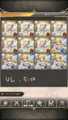 [game][game_kamihime]#神姫project 開始したて5時のULデーモンより