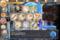 #神姫project 3000石ポイ。初めての虹2個、記念スクショ