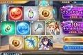 [game][game_kamipro]#神姫project こんなところで運を使わないでほしいレイドチケのSSR2