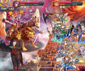 [game][game_kamipro]#神姫Project ファレグ・バトレル
