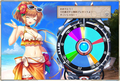 [game][game_kamipro]#神姫Project 100連ルーレット!