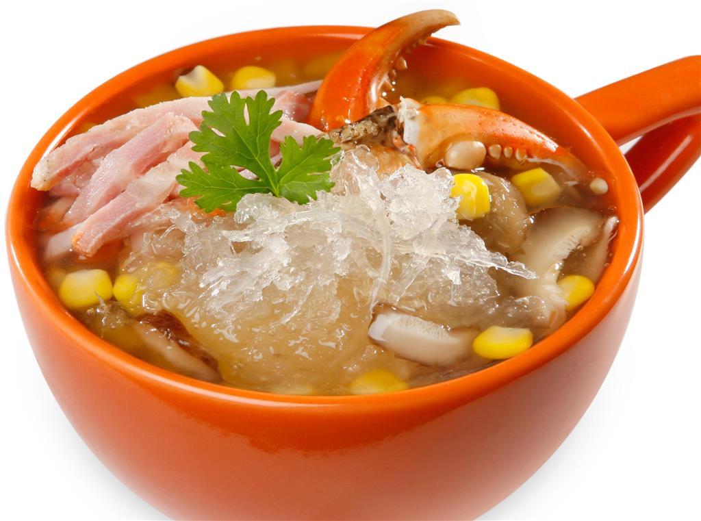 súp bổ dưỡng cho bà bầu, canh bổ cho bà bầu, tẩm bổ cho phụ nữ mang thai