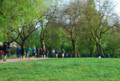 People in Hamsptead Heath | ハムスの人達