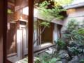 祇園・翠雲苑の個室