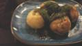 asakusa de takoyaki