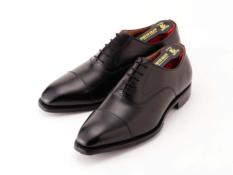 SCOTCH GRAIN(スコッチグレイン)の靴修理専門匠ジャパンの神対応。