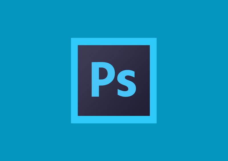 Photoshop(フォトショップ)のグラデーションツールで画像の境界線・縁をぼかす方法