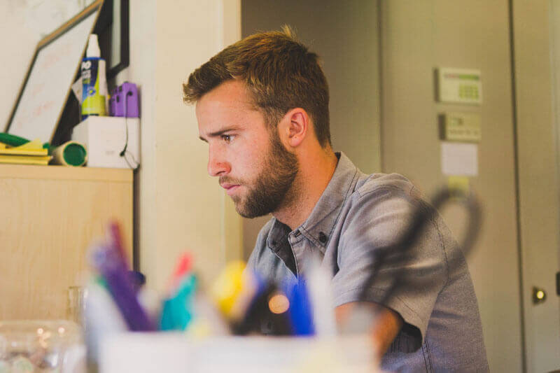 イライラする。仕事ができない人の5つの特徴