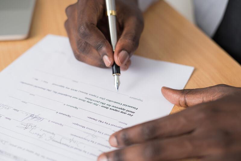 戸籍謄本・戸籍抄本を役所から郵送で取り寄せる方法