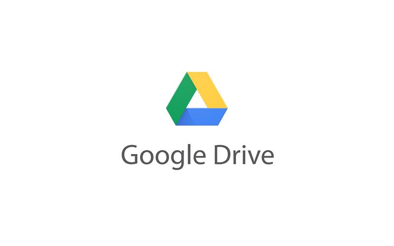 Googleドライブに保存した画像やファイルをサイトやブログに読み込む方法