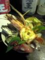 そういや盆休みに県南(港町)で海鮮丼くったけどめちゃめち ゃうま