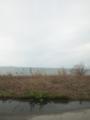 琵琶湖でけえええ