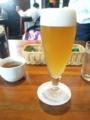 隅田川ビールきたあああああ