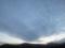 こっちもなんか雲すごい