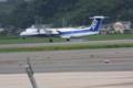 [ひこうき]AKX・CRF JA847A DHC-8-Q402