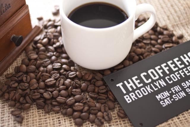 ブルックリンコーヒー