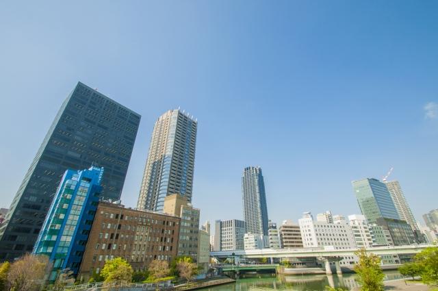 大阪市中之島公園