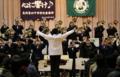 京都新聞写真コンテスト 心に響け!吹奏楽