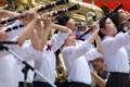 京都新聞写真コンテスト 響け,吹奏楽