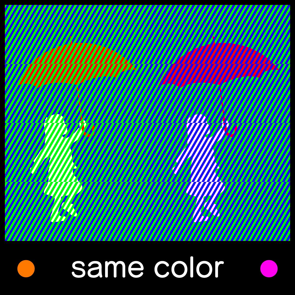 what color? umbrella