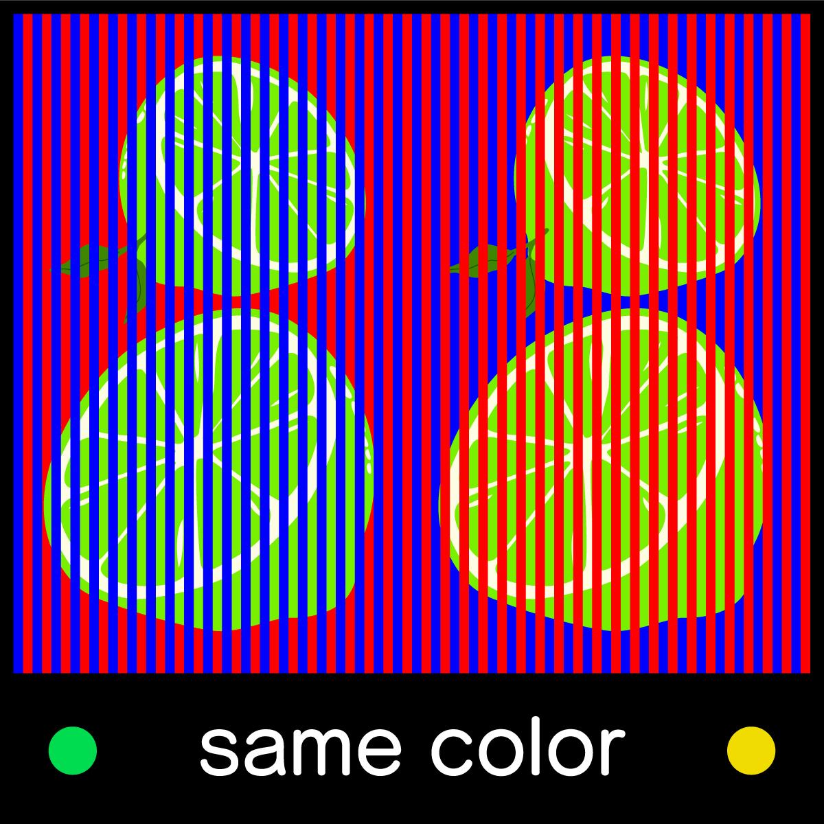 what color?  lemon & rhyme