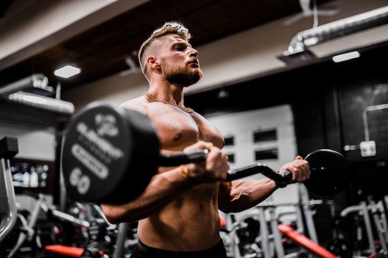 トレーニングの3原理