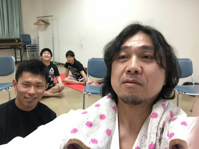 f:id:takahirokarate:20170402092332j:image