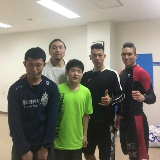 f:id:takahirokarate:20180120184610j:image