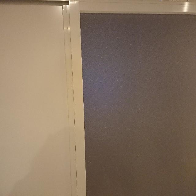 風呂のドア