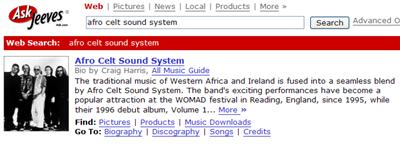 afro celt sound systemで検索