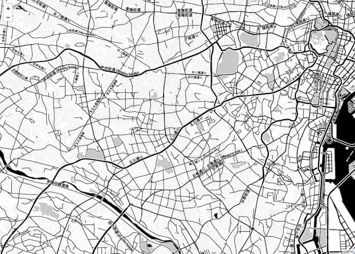 Folium: Python で地図可視化 - Tak's Notebook