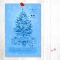 [クリスマスカード][おしゃれ][高松][香川]