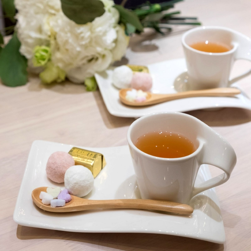 [FRAU][高松][紅茶][かわいい][おしゃれ]