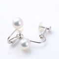 [PEARL][earring][pierced][earrings][TAKAMATSU][KAGAWA][JAPAN][SHOP]